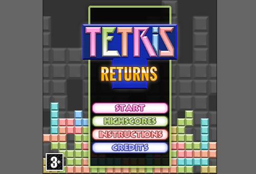 Тетрис играть онлайн